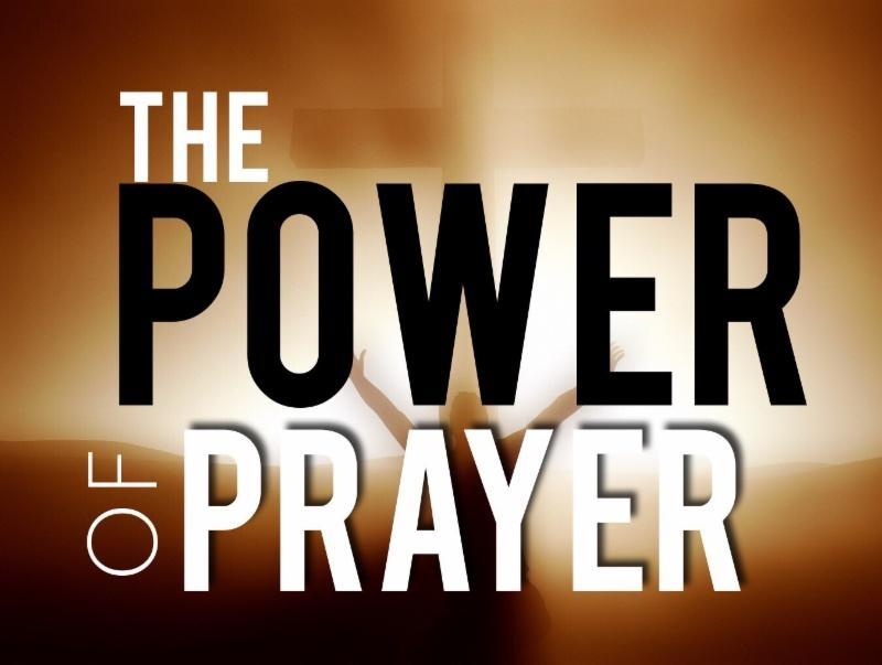 The Power of Prayer - Kingdom Empowerment Ministries, Inc